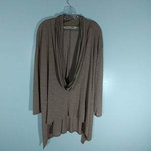 Anthropologie Michael Stars top, One Size